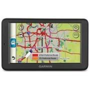GPS GARMIN para Camiones DEZL 560 LT + Bono Radares con voz 1 año + Tarjeta 2 gb + 170.000 POIS + Mapas Topograficos