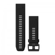 Garmin QuickFit 26 Band Nero Silicone