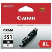 Consumabil Canon Cartus CLI-551BK XL Black