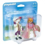Playmobil 5242 - Duo Pack Duke and Duchess