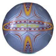fotbal minge Spokey FERRUM argintiu-portocaliu