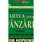 Cartea despre vanzari - Tom Hopkins