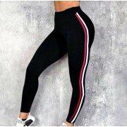 Pamutsztreccs leggings L