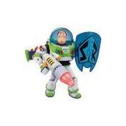 Boneco Buzz Lightyear Power Blaster Toy Story 64095 - Toyng