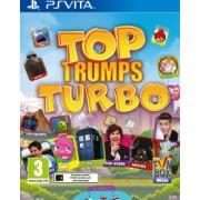 Joc PSVT TOP TRUMPS TURBO Pentru PlayStation Vita