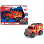 Simba toys modellino dickie 203304010 - action series fire rescue