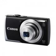 Цифров фотоапарат Canon PowerShot A2500 + Transcend 8GB SDHC (Class 10)