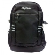 306115 Black Backpack