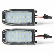 Set Lampi LED Oglinzi Land Rover Discovery, Freelander, Range Rover – BTLL-396