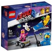 Brigada spatiala a lui Benny 70841 LEGO Movie