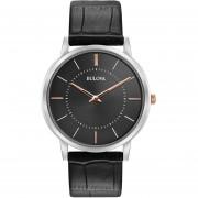 Reloj Bulova Ultra Slim - 98A167 - TIME SQUARE