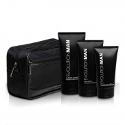 Evolution Man The Perfect Shave Dopp Kit Grooming