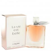 La Vie Est Belle by Lancome Eau De Parfum Spray 3.4 oz