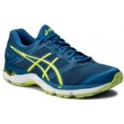 Asics Gel-Phoenix 8 Running Shoes For Men(Blue)
