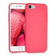 kwmobile Pouzdro pro Apple iPhone 7 / 8 - růžová