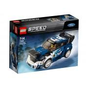 FORD FIESTA M-SPORT WRC - LEGO (75885)