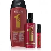 Revlon Professional Uniq One All In One Classsic formato poupança (para todos os tipos de cabelos)