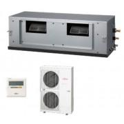 Duct Fujitsu 60000 BTU inverter ARYG60LHTA + AOYG60LATT