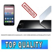 Maxy $$tempered Glass Screen Protector Pellicola Vetro Temprato Alcatel Pop 3 (5)