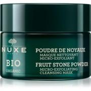 Nuxe Bio ексфолираща маска за всички типове кожа на лицето 50 мл.