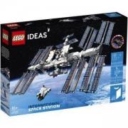 Конструктор Лего Идеи - Международна космическа станция, LEGO Ideas, 21321