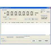OPPL-S Data Logging Software