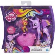 Комплект Малкото Пони - Пони с аксесоари - Hasbro, 033121