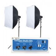 Falcon Eyes Studio Flash Set SSK-2200D