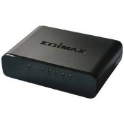 Edimax Netwerk Switch 10/100 Mbit 5 Poorten
