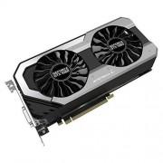 Palit GeForce GTX 1060 ne51060s15j9j Super jetstream 16 x PCI-Express 3.0