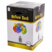 Hélium palack 50 darab lufihoz -Vicces meglepik