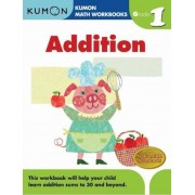 Addition Grade 1, Paperback