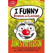 I Funny: School of Laughs, Hardcover