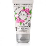 Jeanne en Provence Rose crema de maini hidratanta 75 ml