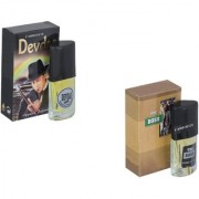 My Tune Set of 2 The Boss-Devdas Perfume