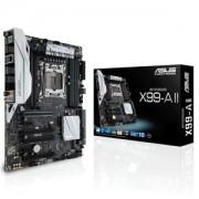 Placa de baza Asus X99-A II, socket 2011-3