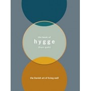 Book of Hygge, Hardcover/Louisa Thomsen Brits