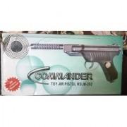 HEMAN (COMMANDER ) mark 2 AIR GUN FREE 200 PELLETS (excellent range)