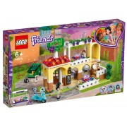 Lego Friends (41379). Il Ristorante di Heartlake City