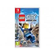 LEGO City: Undercover Nintendo Switch igra