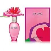 Oh Lola by Marc Jacobs Eau De Parfum Spray for Women 1.7 Ounce