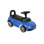 Masinuta fara pedale Mercedes Coupe muzica si sunete Blue