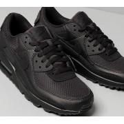 Nike W Air Max 90 Black/ Black-Black-White