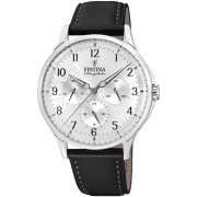 Reloj F16991/1 Negro Festina Hombre Retro Festina