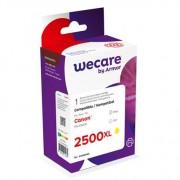 weCare Cartridge Canon PGI2500XL Yellow