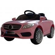 Dečji automobil na akumulator pink (Model 220 pink)