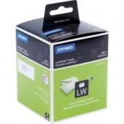 Dymo Originale Labelwriter 400 Etichette (S0722400 / 99012) 89mm x36mm Multipack (2 pz.) - sostituito Labels S0722400 / 99012 per Labelwriter400