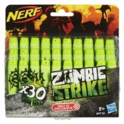 Nerf Munitie ZombieStrike 30 Deco Dart Refill