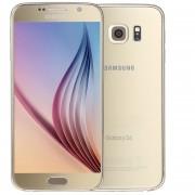 Celular Samsung GALAXY S6 32G-Dorado