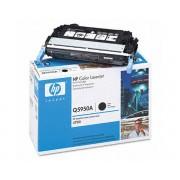 Toner HP Q5950A Black